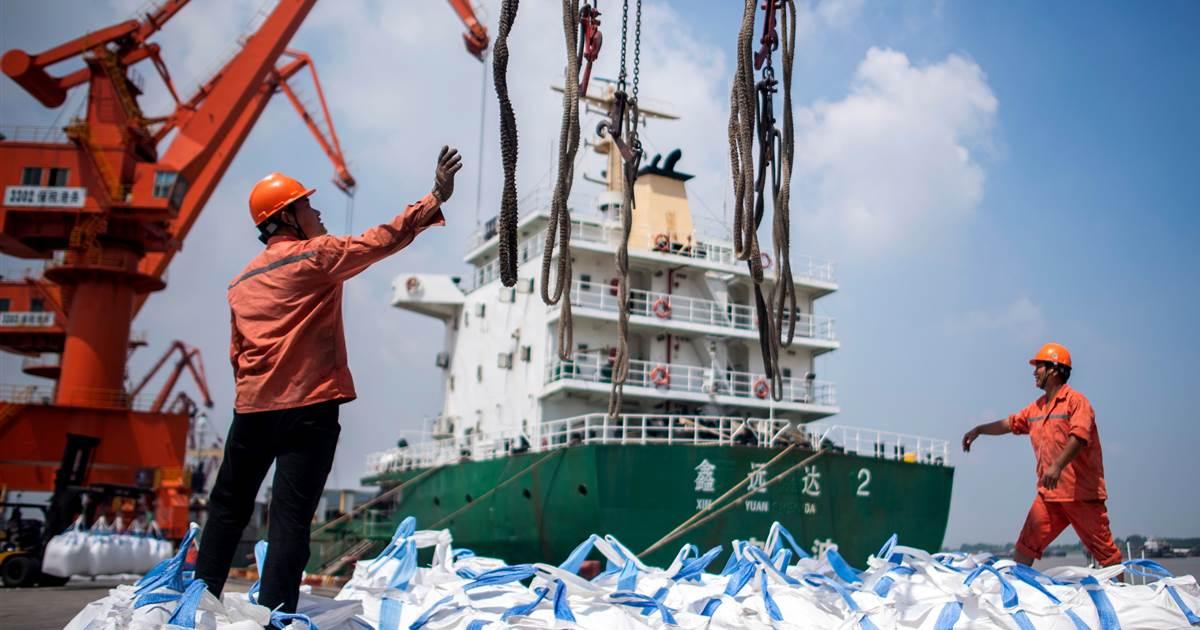$200 billion trade deal with China already at risk due to coronavirus 1