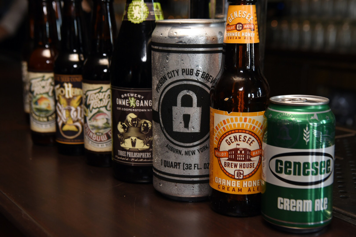Will coronavirus kill craft beer? and other commentary 1
