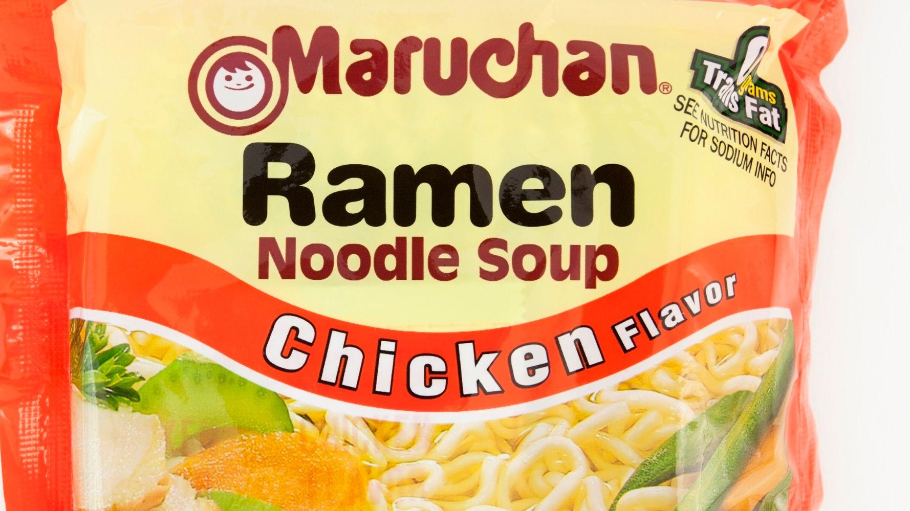 Coronavirus Outbreak Hits One Of Maruchan's Biggest U.S. Ramen Noodle Factories 1