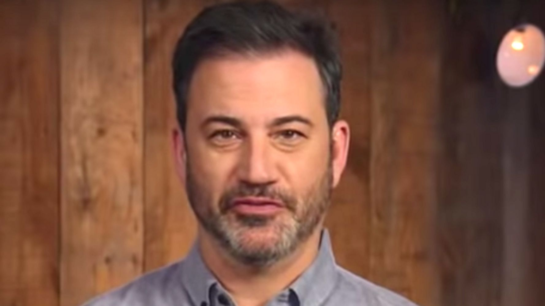 Jimmy Kimmel Points Out Fox News' Most Obvious Hypocrisy About Coronavirus 1