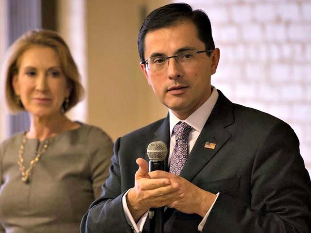 Alfredo Ortiz: Republicans Cannot Cave to Democrats on Coronavirus Aid 1
