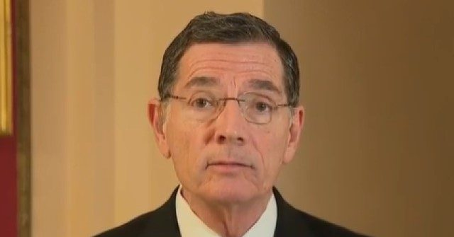 Barrasso: House Coronavirus Bill 'Will Never Pass' - Election Changes and State Bailouts 'Will Never Become Law' 1