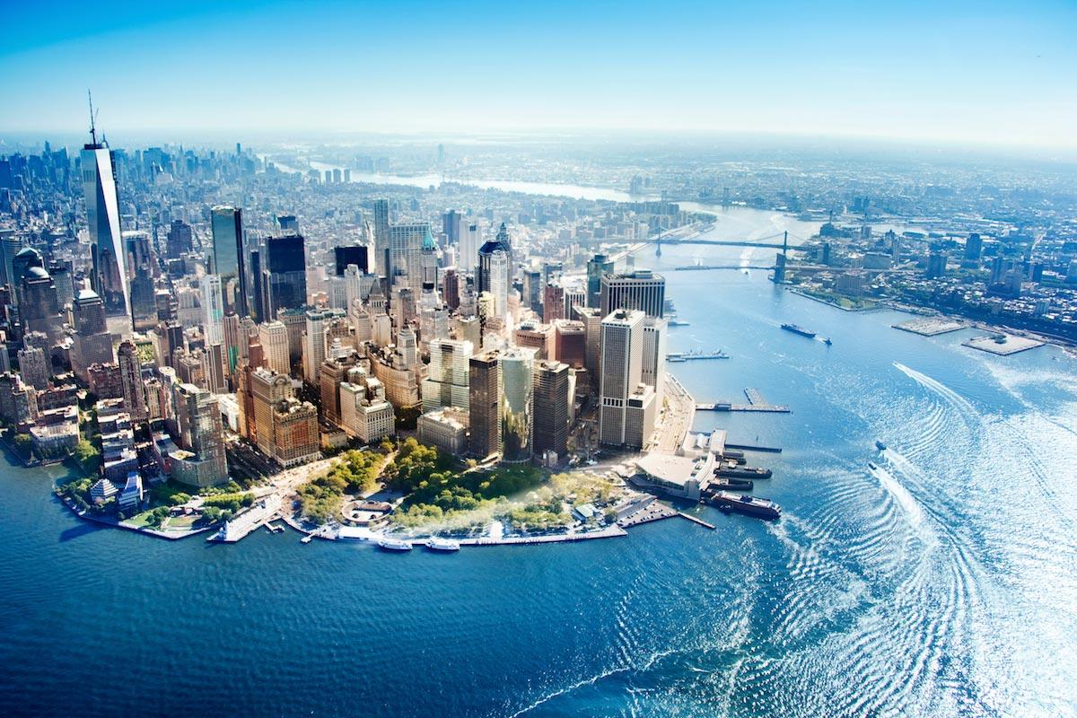 New York begins to reopen as coronavirus cases fall 1