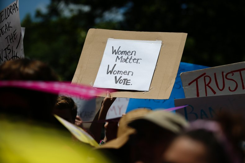 COVID-19 Abortion Bans Could Have Alarming Effects Far Beyond This Crisis   Opinion 1