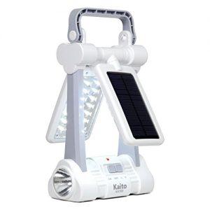 Kaito Solar LED Lantern 13