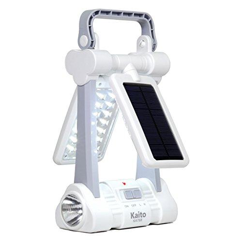 Kaito Solar LED Lantern 1