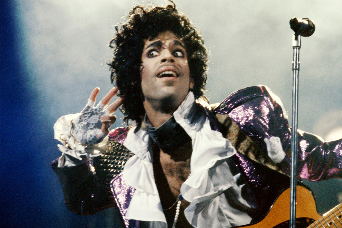 Prince 'Live 1985' concert to stream for coronavirus relief 1