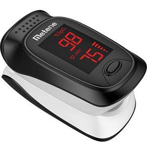 Pulse Oximeter 16