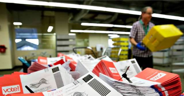 Pelosi Coronavirus Plan: Nationwide Mail-In Voting, Ballot Harvesting for 2020 Election 1