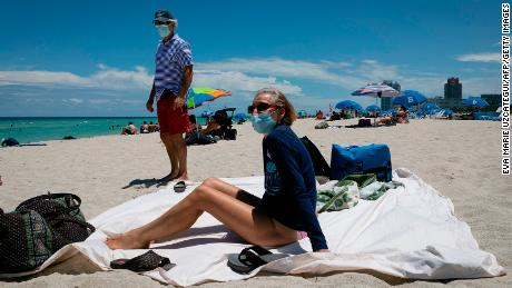 Coronavirus cases are spiking across the country and experts say Florida has the makings of the next epicenter 1