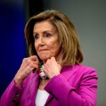 Pelosi: Capitol Rioters Chose 'Their Whiteness Over Democracy' 11