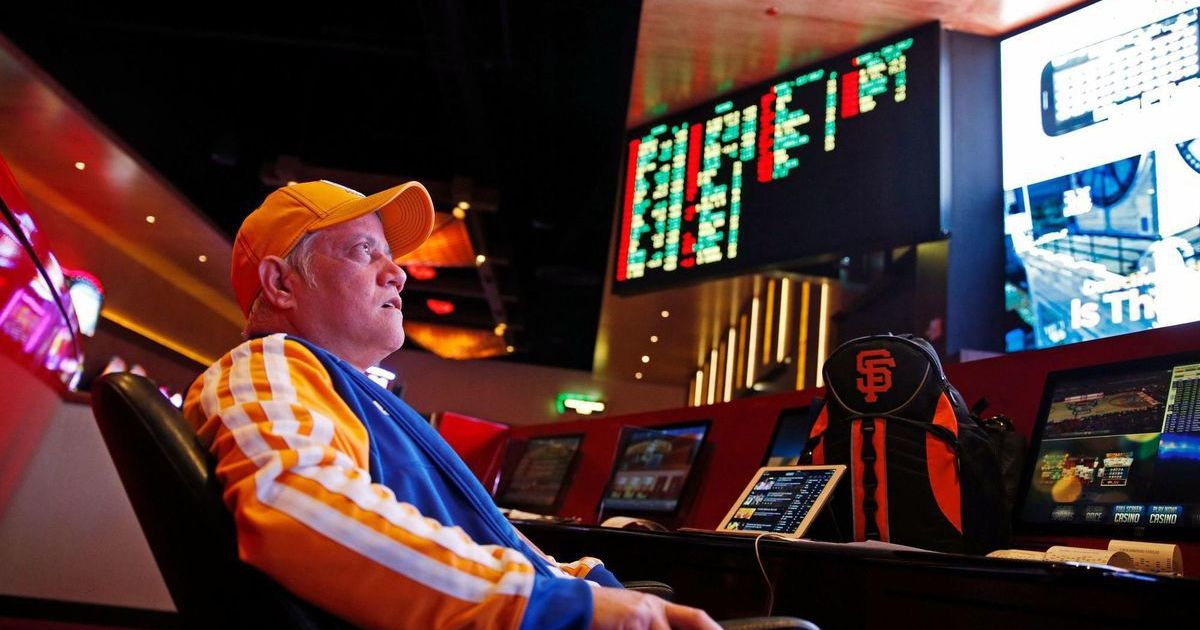 Tribal casinos sue California for more time to qualify legal sports betting measure amid coronavirus 1