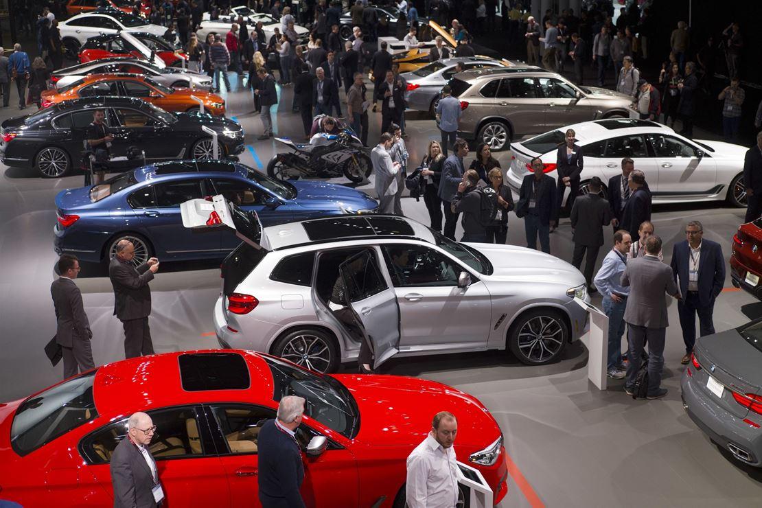 Pennsylvania Auto Show to Defy Lockdown Orders 1