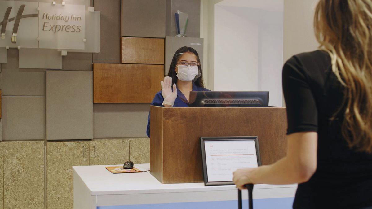 Hotels make key changes to encourage guest stays amid coronavirus fears (LIVE UPDATES) 1
