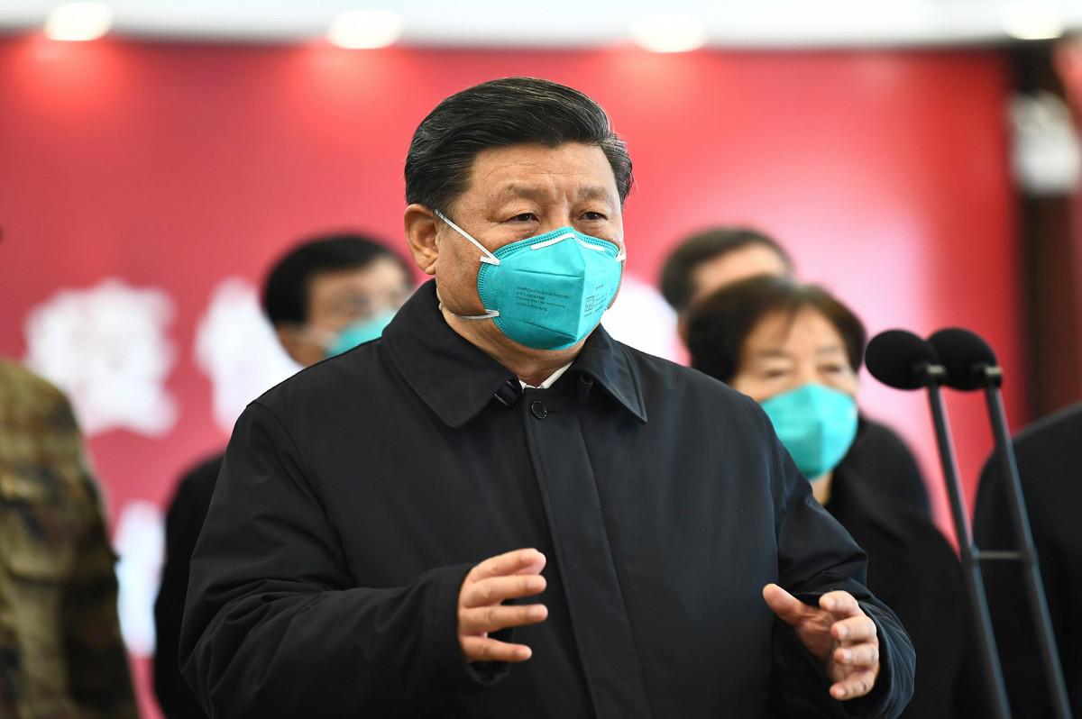 PC scientists help China dodge probe of how the coronavirus got started 1