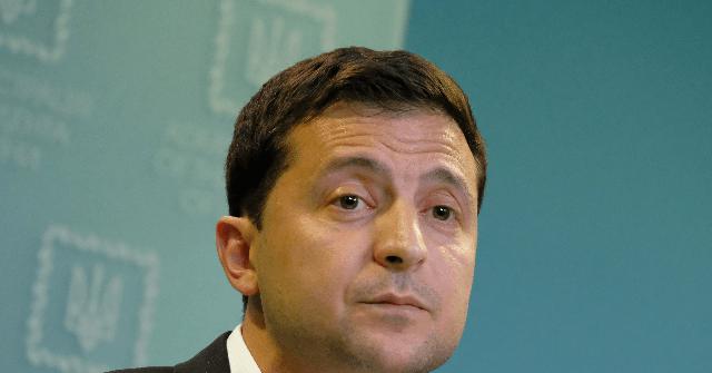 Ukraine's President Zelensky Considered Infecting Himself with Coronavirus on Purpose 1