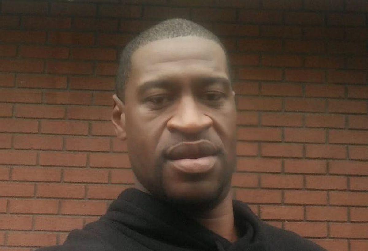 George Floyd died from lack of oxygen, breathing expert testifies at Derek Chauvin trial 1