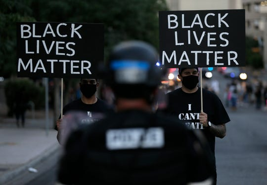 FBI arrests Texas man for racist video threat to kill 'at least 200' Black Lives Matter protesters 1