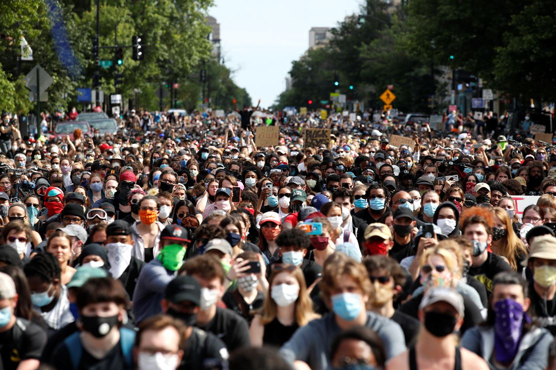 10 Takeaways from the Anti-Police Brutality Protests 1