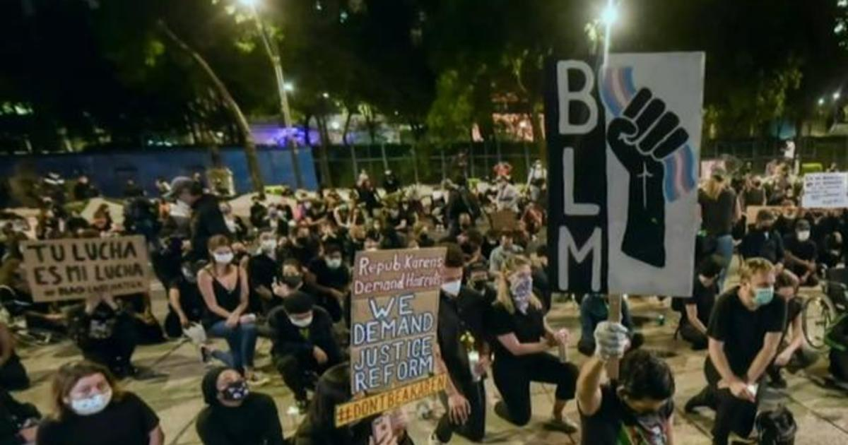 How peaceful protests and violence impact messages of injustice 1