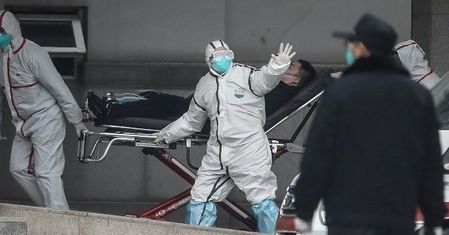 Harvard Study Suggests Wuhan Coronavirus Outbreak Began in August 1
