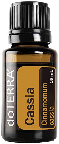 doTERRA - Cassia Essential Oil - 15 mL