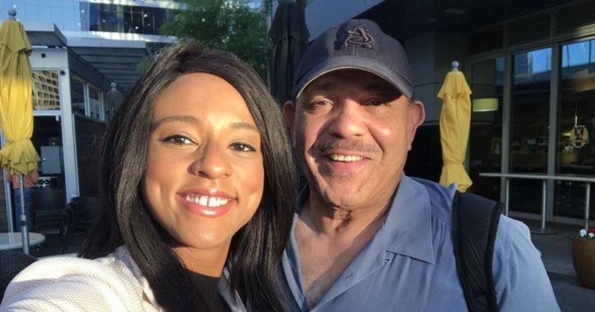 Returning to work led to dad's COVID-19 death, daughter says 1