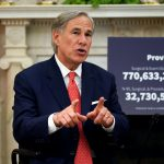 Texas Gov. Greg Abbott Orders a Mandate Against Mask Mandates – And It Gets Better From There 6