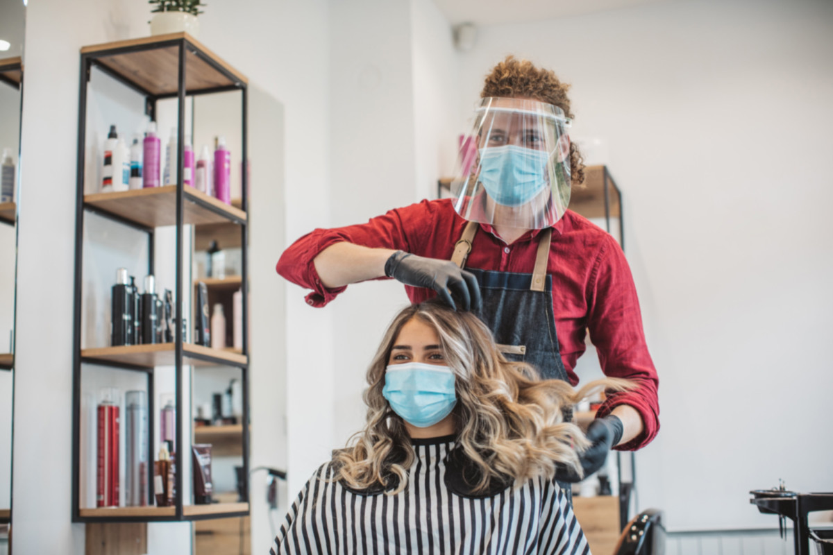 The future of hair salons in the age of coronavirus 1