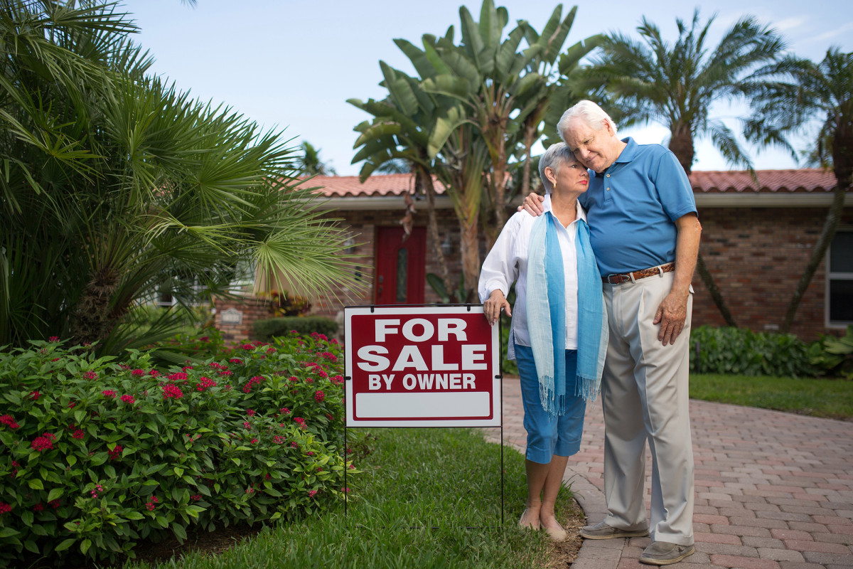 47% of US homeowners seriously mulling selling home over coronavirus money woes 1