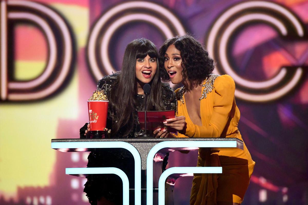 MTV Movie & TV Awards postponed indefinitely due to coronavirus 1