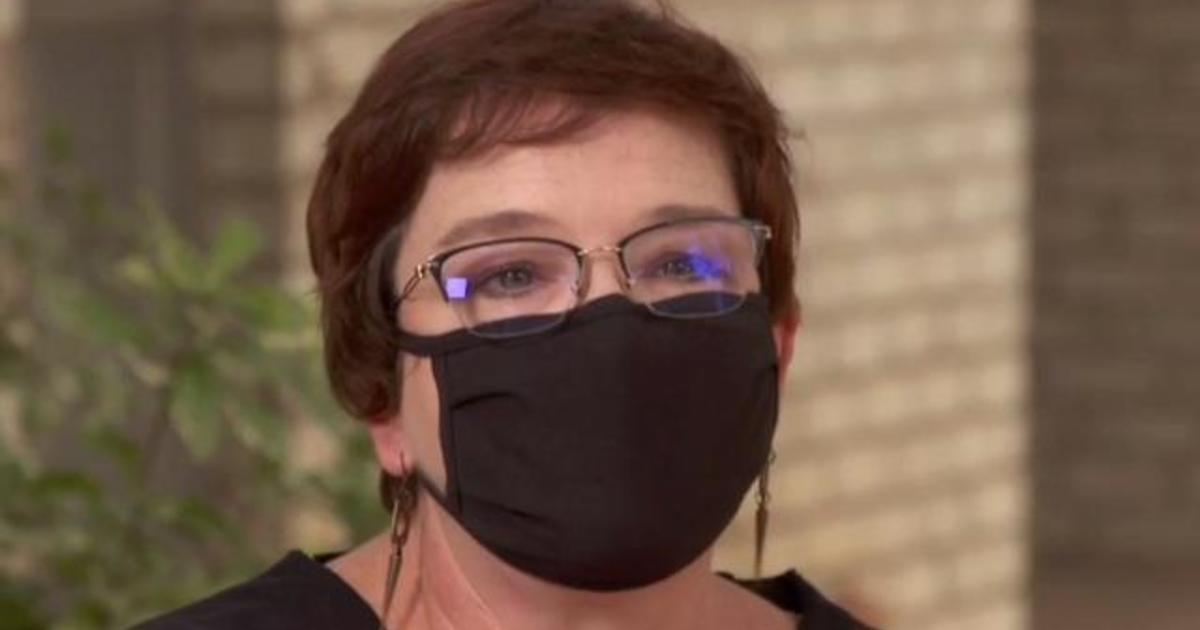 Texas teacher writes will ahead of new school year amid COVID-19 pandemic 1