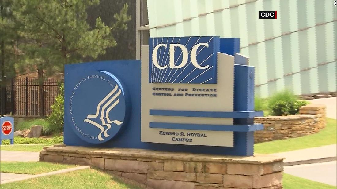 White House objects to Senate GOP push for more CDC money for coronavirus testing and tracing 1
