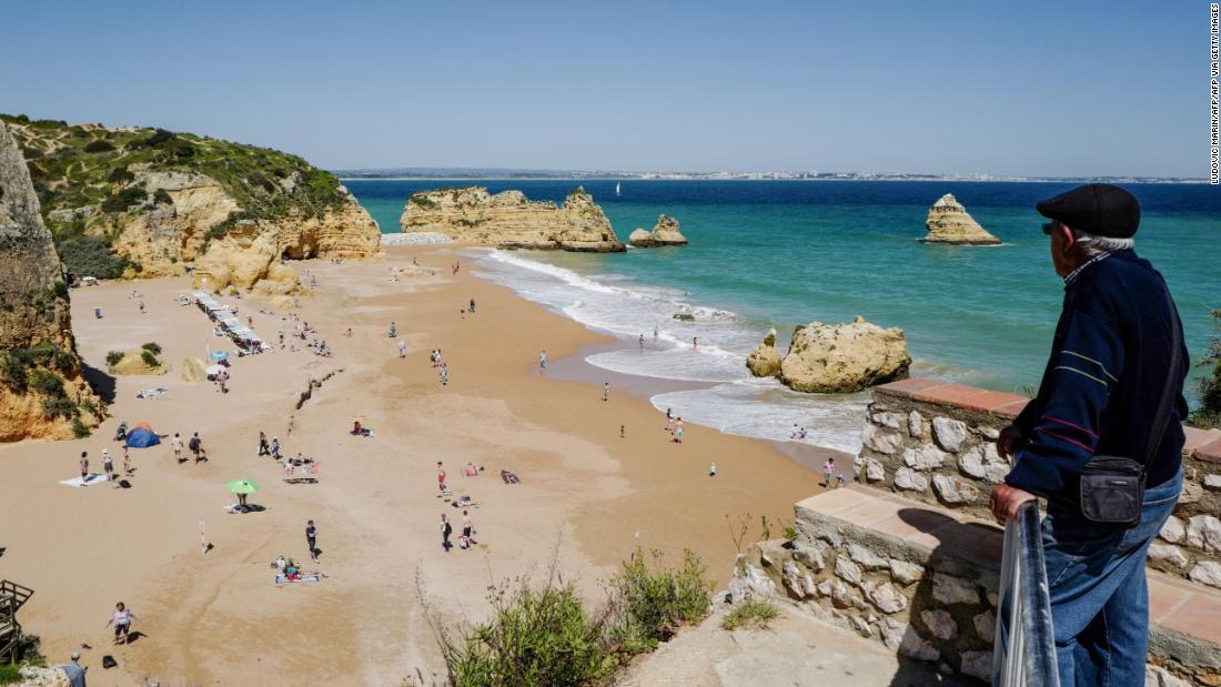 Travel to Portugal during Covid-19: What you need to know before you go 1