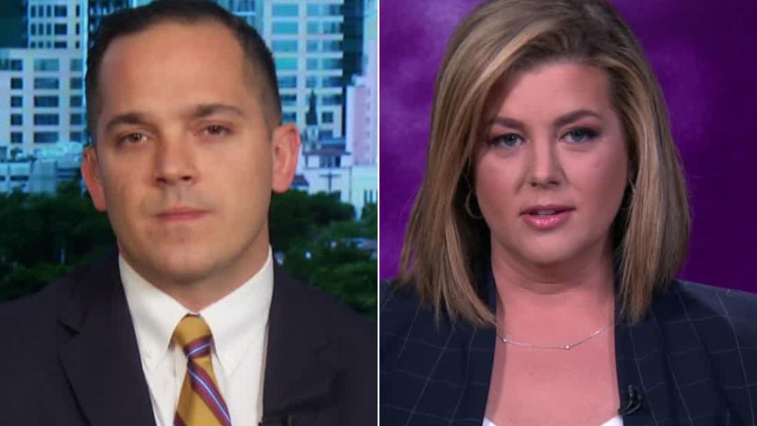 Florida GOP lawmaker's claim about coronavirus stuns Brianna Keilar 1