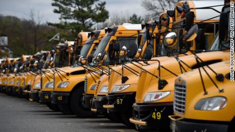 What the 15 biggest US school districts are planning for reopening 1