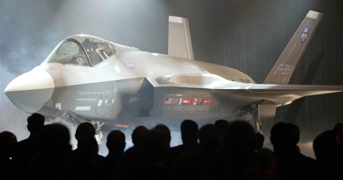 GOP tucks $8 billion for military weaponry in coronavirus bill 1