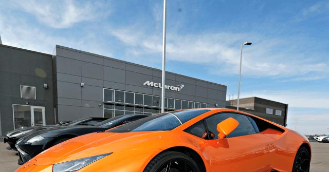 DOJ: Florida Man Spends 'Fraudulently' Obtained Coronavirus PPP Funds on Lamborghini, Dating Websites 1