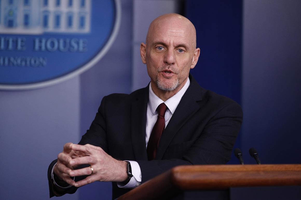 FDA commissioner declines to back Trump assertion on 'harmless' coronavirus cases 1
