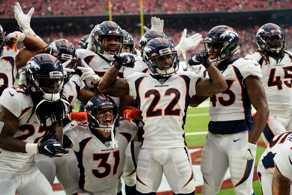 "Kiszla: Strange new challenge for Broncos in season of coronavirus? ""They're young men and they have urges,"" coach Vic Fangio says. 1"