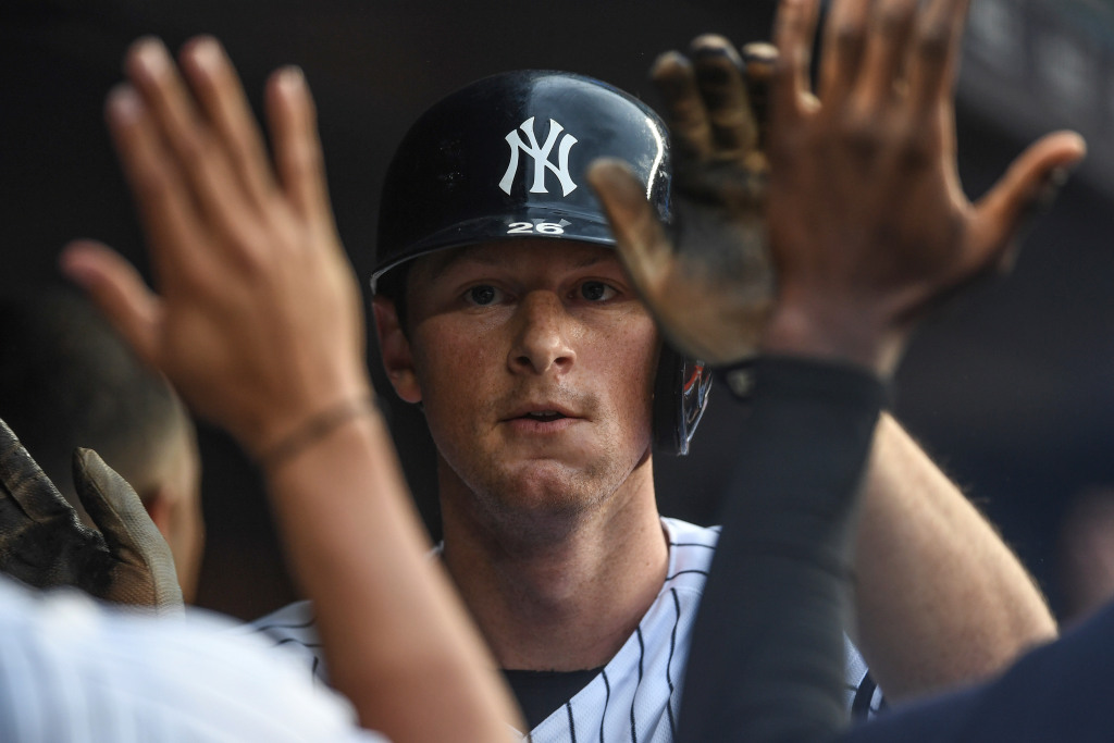 Former Rockies star DJ LeMahieu tests positive for coronavirus as part of scary day for Yankees 1
