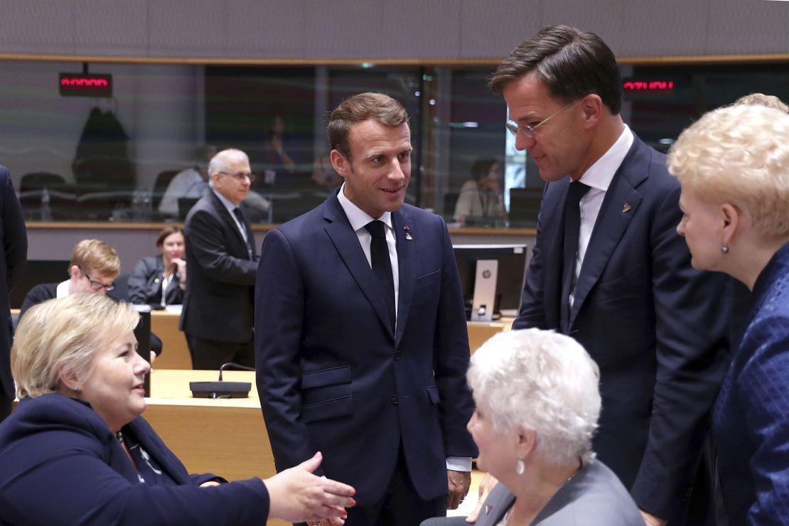 EU Coronavirus Bailout Talks Stalled Over Aid to Debtor Nations 1