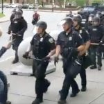 Martin Gugino, Buffalo Protester Pushed By Police, Released From Hospital 18