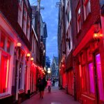 Amsterdam's Sex Workers Ready For Red-Light District To Emerge From Lockdown 13
