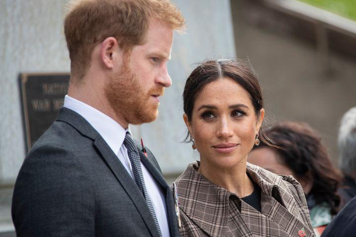 Royal Insiders Describe 'Open Season' On Meghan Markle In British Tabloids 1