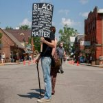 Catholic Priest In Indiana Suspended After Calling Black Lives Matter Protesters 'Maggots' 5