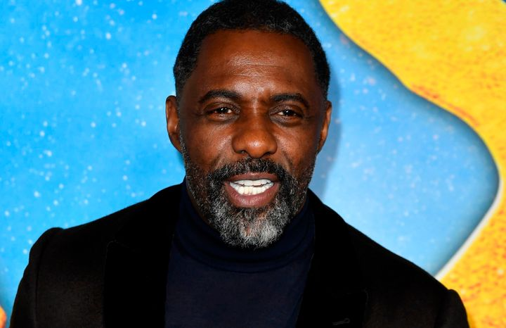 Idris Elba Describes Traumatic Impact Coronavirus Diagnosis Had On His Mental Health 1