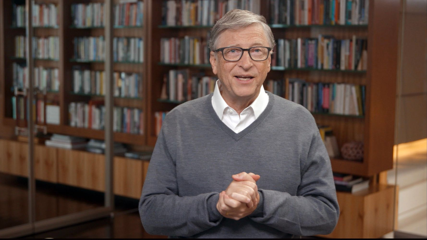 Bill Gates: Slow Turnaround of COVID-19 Tests Makes Them A 'Complete Waste' 1