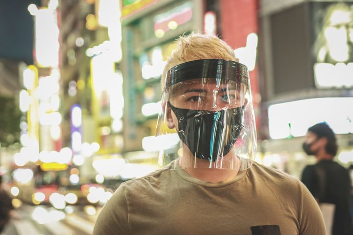 Are Face Shields Better Than Masks For COVID-19? Here's What Experts Say. 1