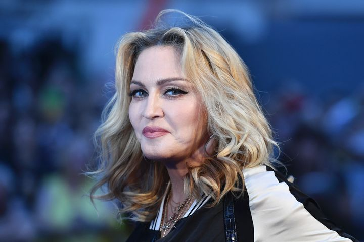 Madonna Shares Coronavirus Conspiracy Video And Says Cure Is Being Hidden 1
